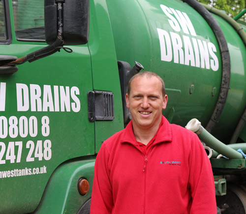 Septic Tank Emptying Bodmin