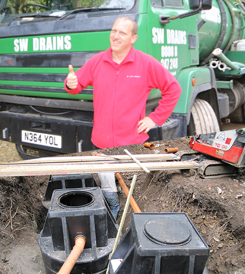 Septic Tanks Cornwall